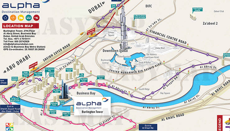 Gallery | Easy Map. UAE\'s Largest Mapping solution provider.