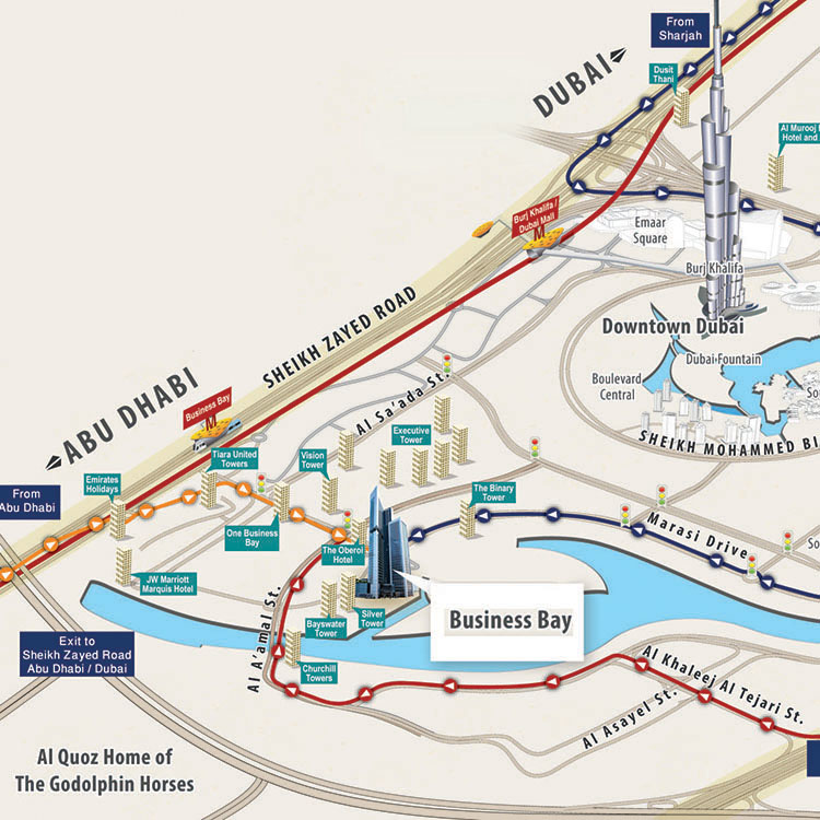 Alpha Tour Location Map Final