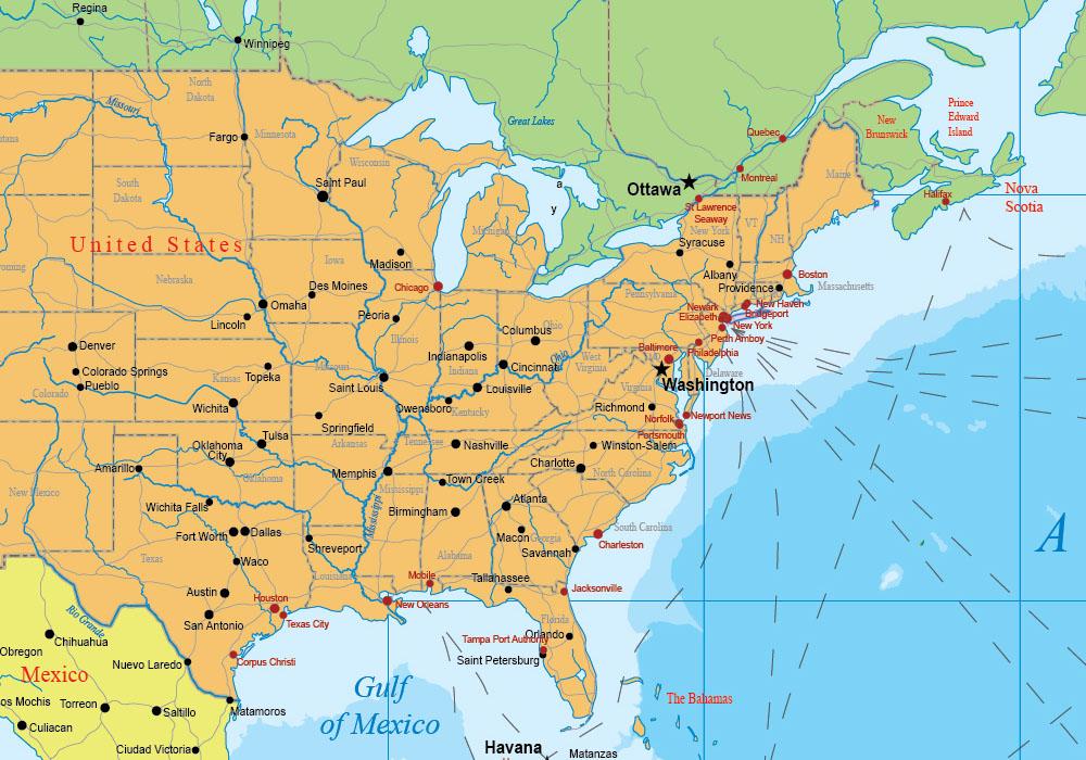 world Port Map_zoom1