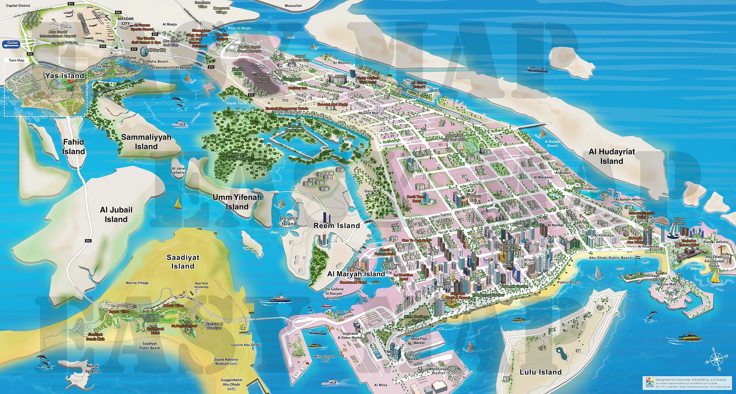 HALA Abu Dhabi Map updated 29 09 2015_color change