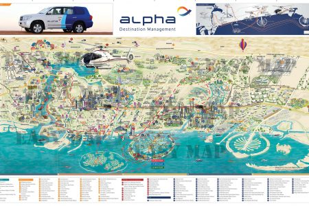 Alpha Map
