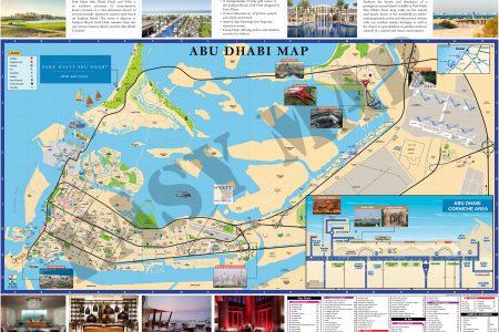 Park Hyatt Map